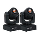 ADJ American DJ Stinger Spot LED Moving Head Light 2-Pack