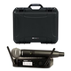 Shure GLXD24 Wireless Handheld Mic System with SM58 & Case