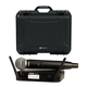 Shure GLXD24 Wireless Handheld Mic System with Beta58 & Case