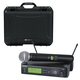 Shure SLX24 Wireless Handheld Mic System with Beta58 & Case