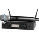 Shure GLXD24R/B87A Advanced Wireless Vocal Mic with Beta87A