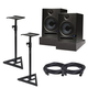 PreSonus Eris E5 5-Inch HD Studio Monitors Kit