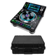 Denon SC5000 Prime DJ Media Player w/ Case