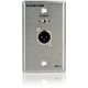Clear-Com 2-Channel Selectable Intercom Outlet