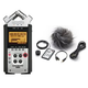Zoom H4nSP Portable Recorder with Accessory Pack