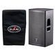 DAS Action 12A 12-Inch Powered Speaker w/ Cover