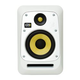 KRK V Series 4 White Noise 6-In Powered Studio Monitor