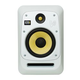 KRK V Series 4 White Noise 8-In Powered Studio Monitor