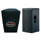 DAS Action 15A 15-Inch Powered Speaker w/ Cover