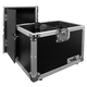 Road Ready RRM12S Case For 12 Mics & Accessories