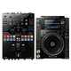 Pioneer CDJ-2000NXS2 DJ Multi Player w/ DJM-S9 Mixer