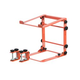 Odyssey LSTANDMORG Folding DJ Laptop Stand Orange