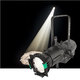 Chauvet Ovation E-260WWWHT 50-Degree White Ellipsoidal Light