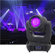 Mega Lite Axis Beam 7R High Output Moving Head Light