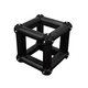 Odyssey Nexus Black 10x10in Cube for Folding Truss