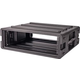 SKB 1SKB-R3U 3U Space Roto Molded Rack Case