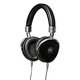 Floyd Rose FR-18 Wood Headphones - Black