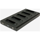Williams Sound CHG 518 5-Bay Charger for WIR RX18