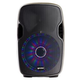 Gemini AS-12BLU-LT Bluetooth Speaker w/ Lights