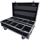 ColorKey MobileCase 610 Road Case - Holds Qty 10