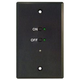 Doug Fleenor Design ES2 2 Button Entry Station