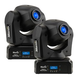 Martin THRILL Mini Profile Moving Head Light 2-Pack