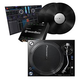 Pioneer PLX1000 Turntable w/ rekordbox INTERFACE2