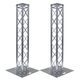 Global Truss Light Weight Dual 6.56Ft Totem System