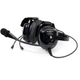 Williams Sound MIC 088 Dual-Muff Hard-Hat Headset