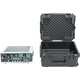 SKB 3I-2217-103U Case with Removeable 3U Rack Cage