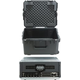 SKB 3I-2217-124U Case w/ Removeable 4U Rack Cage