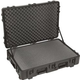 SKB 3R3221-7B-CW 32X21X7 Case w/ Foam & Wheels
