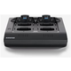 Shure MXWNCS4 4-Ch Networked Charging Station