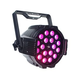 ColorKey StagePar QUAD 18 Zoom 18x10-Watt RGBW LED Wash Light