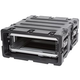 SKB 3RR-3U20-22B 3U Removable Shock Rack 20In