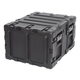 SKB 3RS-7U20-22B 7U Non-Removable Shock Rack 20In
