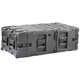 SKB 3RS-5U24-25B 5U Non-Removable Shock Rack 24In