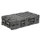 SKB 3RS-3U30-25B 3U Non-Removable Shock Rack 30In