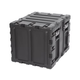 SKB 3RS-9U20-22B 9U Non-Removable Shock Rack 20In
