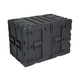 SKB 3RS-11U2425B 11U Non-Removable Shock Rack 24In