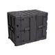 SKB 3RS-14U2425B 14U Non-Removable Shock Rack 24In