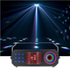 ADJ American DJ  Boombox FX3 9x3-Watt Beam and Wash FX Light