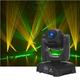ADJ American DJ Pocket Pro 25-Watt LED Mini Moving Head Light