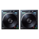 Rane Twelve Motorized 12-Inch High-Torque DJ Turntable Controller Pair