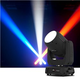Chauvet Intimidator Beam 355 IRC 100-Watt LED Moving Head Light