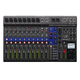 Zoom LiveTrak L-12 Live Digital Mixer & Recorder