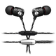 V-MODA ZN In-Ear Headphones w/ 1-Button Remote