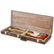 Gator Electric Guitar Wood Case Vintage Brown