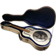 Gator Journeyman Resonator Guitar Wood Case