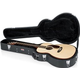 Gator GWE-000AC Martin Acoustic Guitar Wood Case